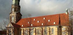 Нойштадтер-кирхе в Ганновере