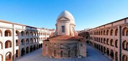 Музей средиземноморской археологии в Марселе