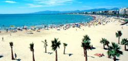 Пляж Плайя-Поненте