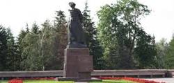 Памятник «Орленок»