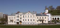 Свято-Духов монастырь в Витебске
