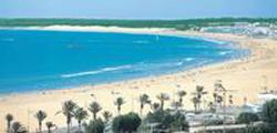 Пляж Агадира