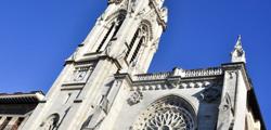 Кафедральный собор Святого Иакова в Бильбао