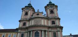Церковь миноритов в Эгере