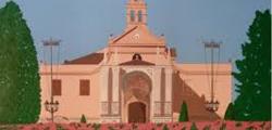 Храм Милосердия Божией Матери в Реусе