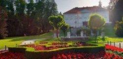Парк «Тиволи» в Любляне