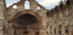 Митрополийская церковь Несебра