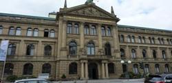 Зоологический научно-исследовательский музей Александра Кенига