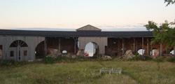 Форт «Слава» на острове Кукоури
