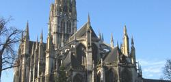 Церковь Сен-Уэн