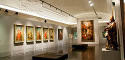 Музей Сакрального искусства в Лиссабоне