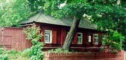 Музей детства А. М. Горького «Домик Каширина»