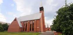 Лютеранская церковь Св. Екатерины в Омске