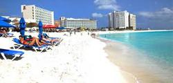 Пляж «Гавиота Азул»