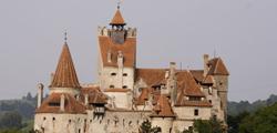 Крепость Сигишоара