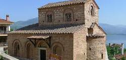 Церковь Агии Анаргири в Касторье