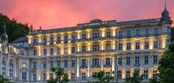Гранд-отель «Пупп»