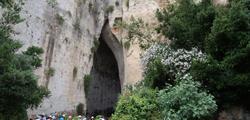 Пещера «Ухо Диониса»
