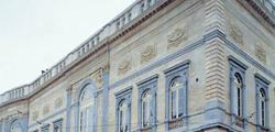 Фламандский оперный театр Гента