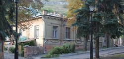 Дом княжны Мери в Пятигорске