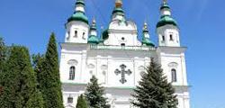 Троицкий собор Чернигова