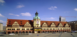 Музей истории Лейпцига