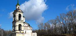 Церковь Вознесения Господня в Ростове Великом