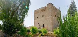 Лимассольский замок
