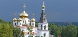 Храм преподобных Афанасия и Феодосия Череповецких