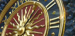 Астрономические часы Руана