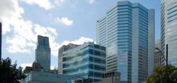 Монреальский всемирный торговый центр