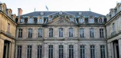 Музей изящных искусств в Страсбурге