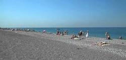 Пляж «Алахадзы»