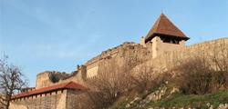 Вишеградская крепость
