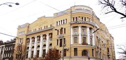 Главный корпус Варшавского университета