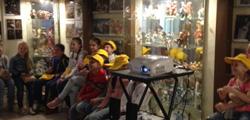 Музей клоунов, шутов и скоморохов