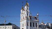 Воскресенская церковь Витебска
