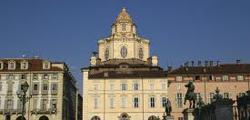 Церковь Сан-Лоренцо в Турине