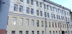 Музей им. Пушкина в Нижнем Новгороде
