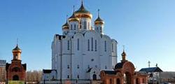 Свято-Стефановский кафедральный собор