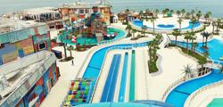 Аквапарк «Лагуна» в Дубае