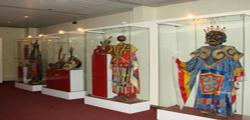 Музей истории Бурятии им. Хангалова