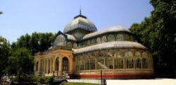 Парк «Буэн-Ретиро»