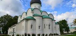 Троицкий собор Александрова