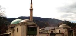 Мечеть Гази-Хосревбея