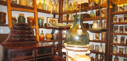 Музей аптечного дела Вологодского края