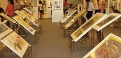 Галерея «Сатин файн арт» в Паттайе