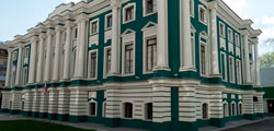 Музей имени Крамского