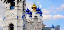 Преображенский собор Иваново