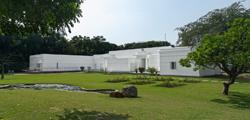 Музей Индиры Ганди